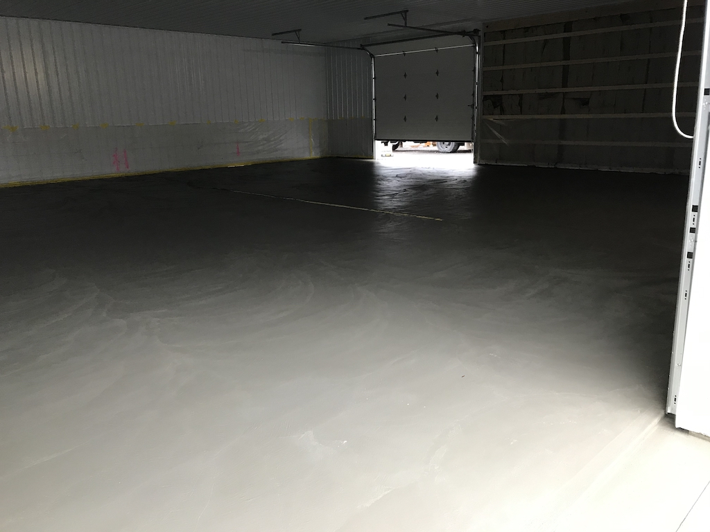 Commercial Concrete Flooring 3